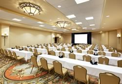 Anaheim Meeting Rooms & Corporate Event Space