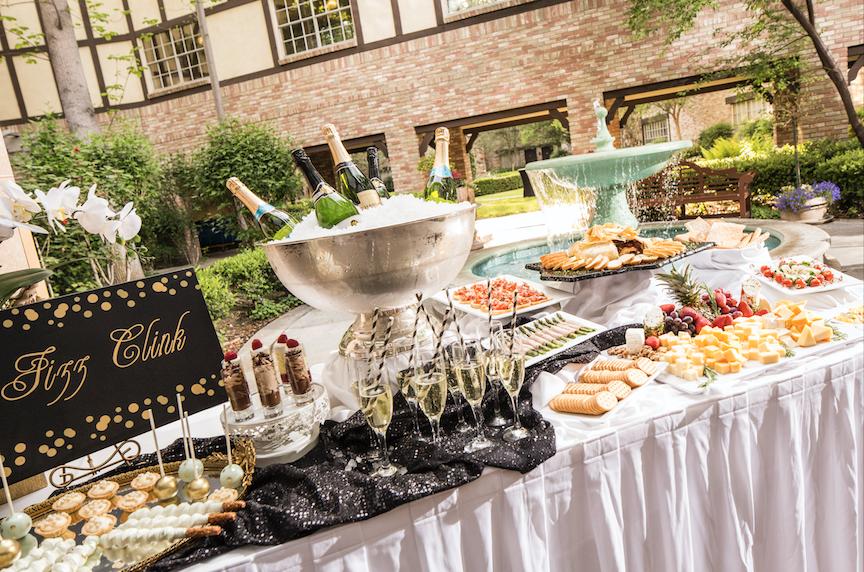 Enchanting Weddings At Anaheim Majestic Garden Hotel