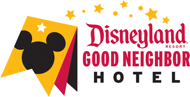 Anaheim Majestic Garden Hotel is a Disneyland® Resort Good Neighbor Hotel