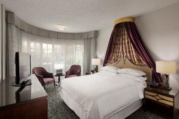 Anaheim Majestic Garden Hotel - Disneyland® Resort Good
