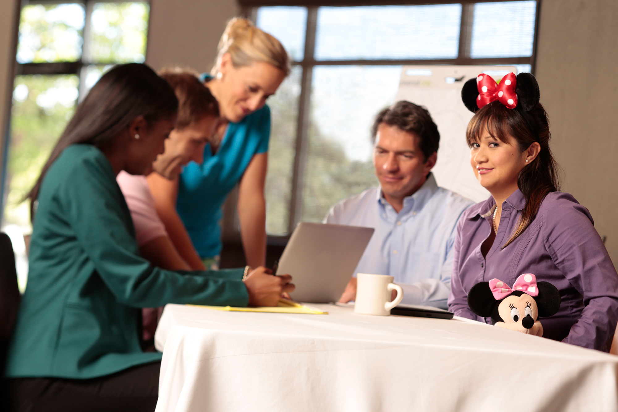Plan your next meeting at Anaheim Majestic Garden Hotel, a top event venue in Anaheim, California