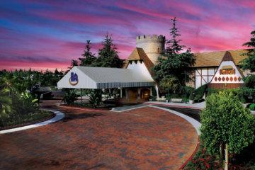 Anaheim majestic garden hotel disneyland resort good - Anaheim majestic garden hotel to disneyland ...