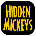 Hidden Mickeys App