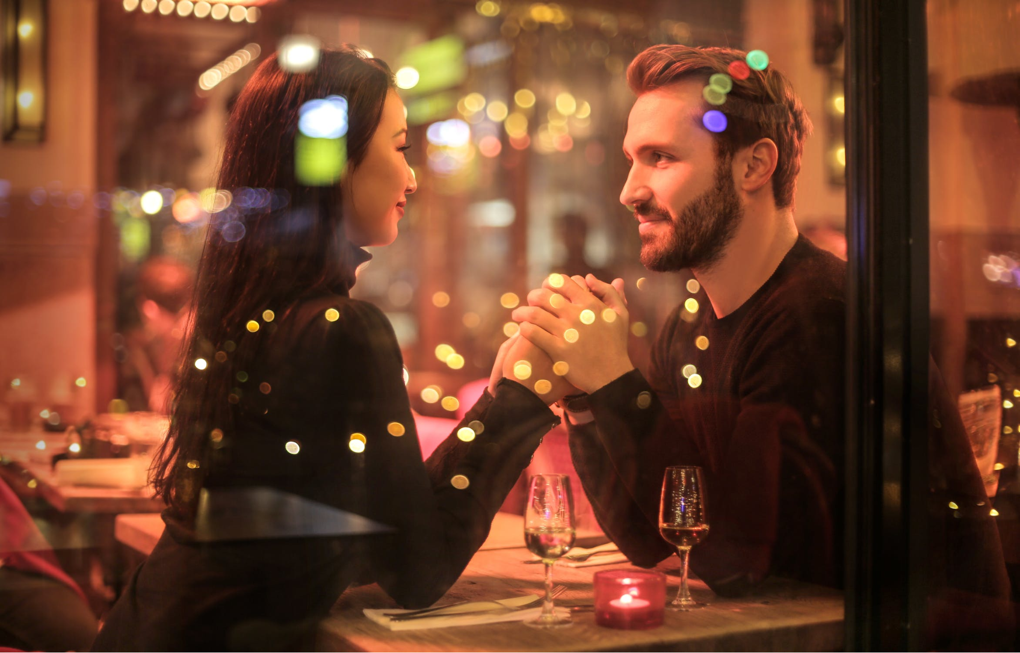 Plan your perfect date night and celebrate Valentine's Day with your special someone in Anaheim, CA.