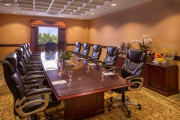 Essex Boardroom
